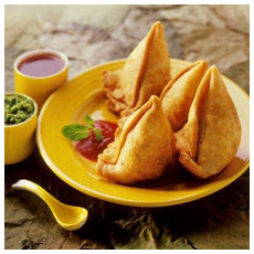 Make-Samosa-in-home