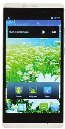 Polytron Quadra V7 W8570 Android