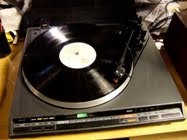My other Turntable