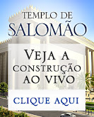 Site do Templo de Salomão