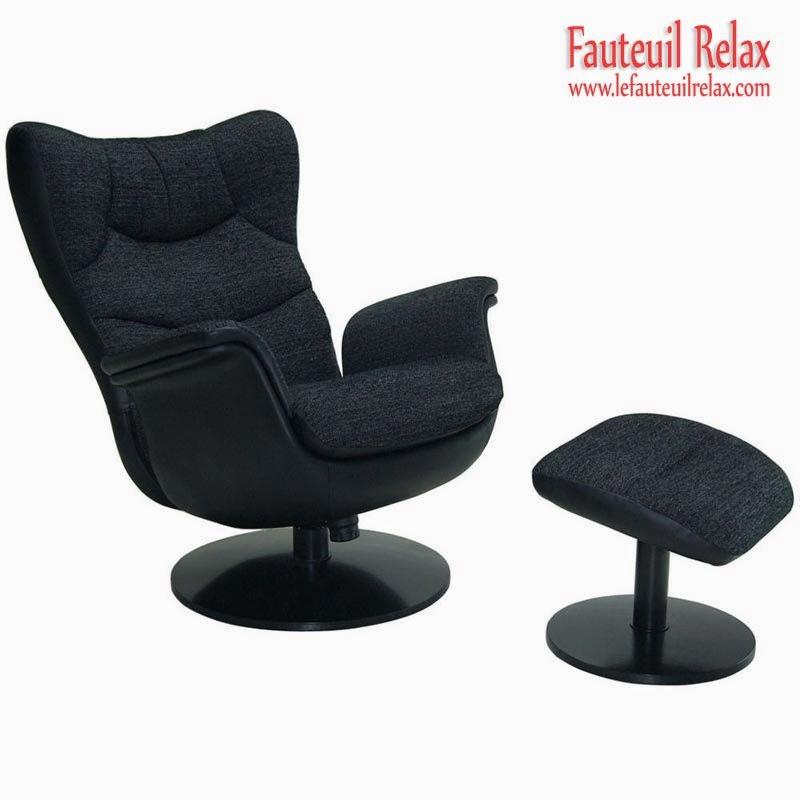 Fauteuil relax 74057 fauteuil relax - Fauteuil relax contemporain ...