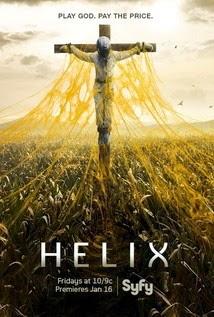 Helix (Temporada 2)