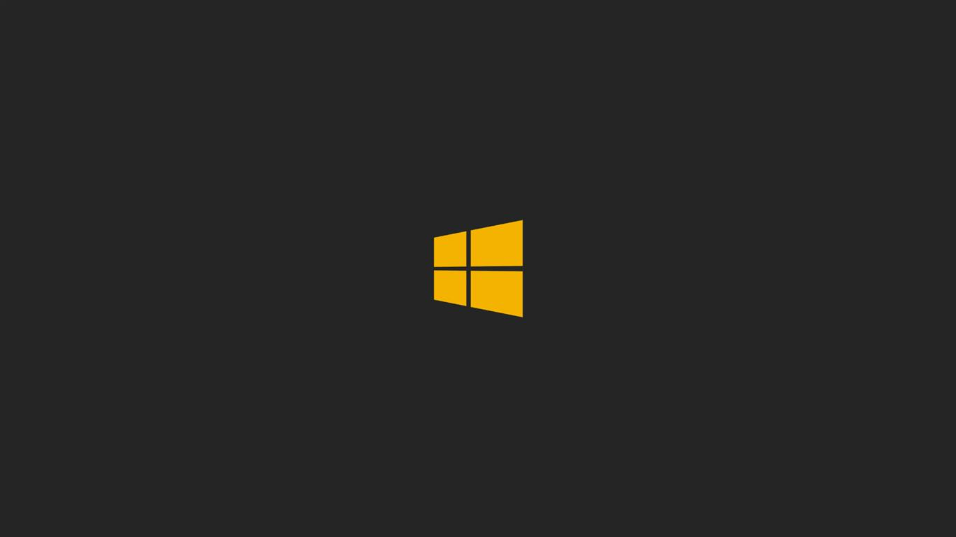 Microsoft windows 10 background wallpapers yellow imwallpapers microsoft windows 10 background wallpapers yellow voltagebd Images