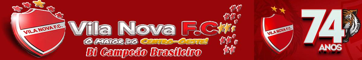 Vila Nova Futebol Clube | Galera da Geral