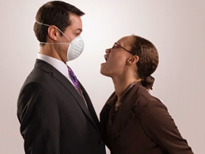 Tips Mencegah Nafas Berbau
