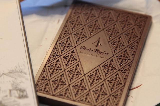 #IloveStargazerBarn Sensory Seduction - chocolate