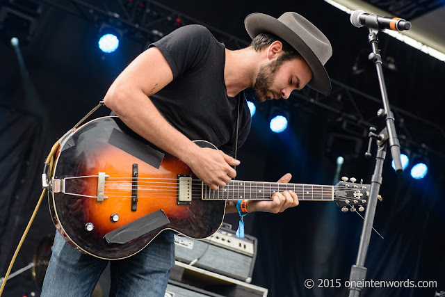 Shakey Graves at the West Stage Fort York Garrison Common September 18, 2015 TURF Toronto Urban Roots Festival Photo by John at One In Ten Words oneintenwords.com toronto indie alternative music blog concert photography pictures