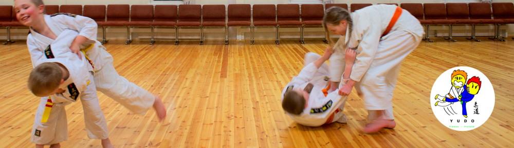Ylämaan Judoseura
