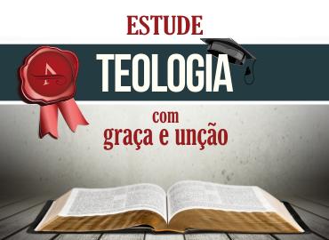CURSO TEOLÓGICO