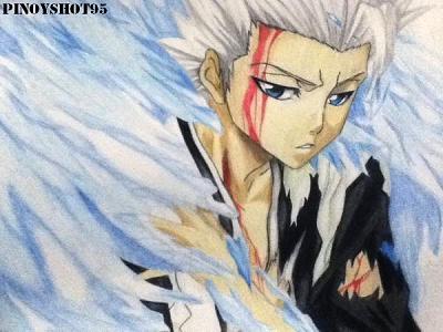 How to Draw Anime/Manga Characters- By Pinoyshot95