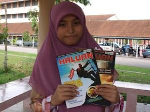 Majalah Haluan