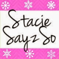 Stacie Sayz So Holiday Gift Guide