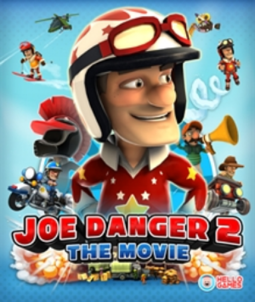 Joe Danger 2 The Movie – PC