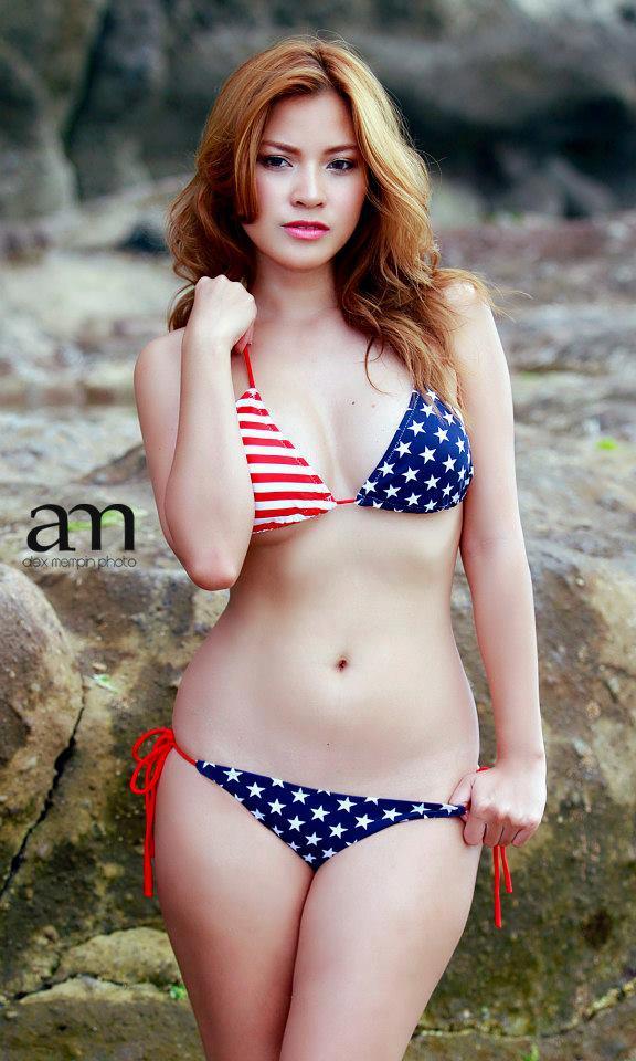 Pinoy Wink Natalie Hayashi