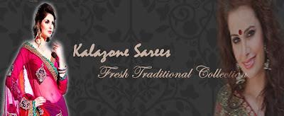 Buy Lehenga Sarees Online From Kalazone