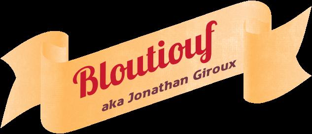 Bloutiouf's blog
