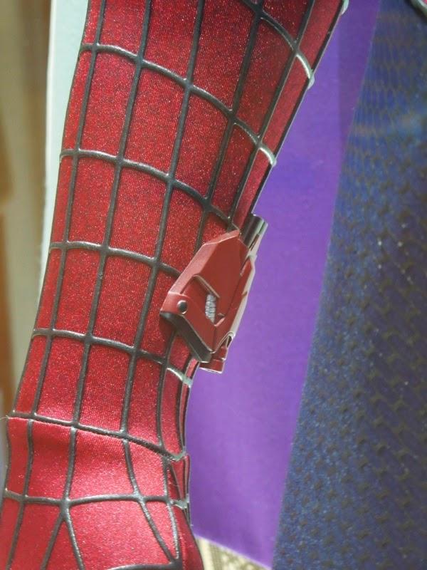 Amazing Spider-man 2 web-shooter