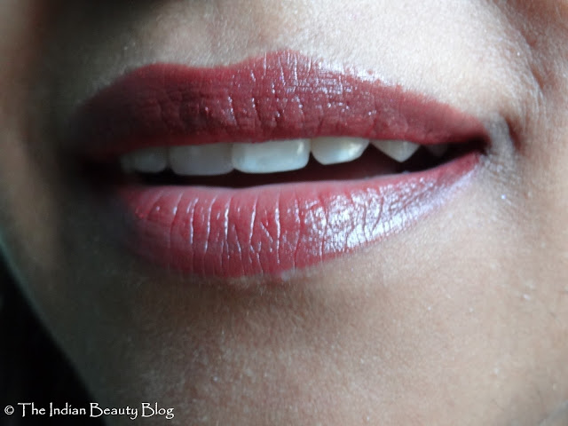 revlon lip butter red velvet swatch