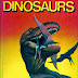 Vintage Dinosaur Art: The Mysterious World of Dinosaurs