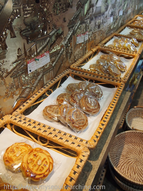 Eats And Treats In Incheon S Chinatown Seoul Searching