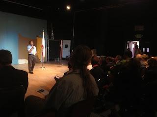 Is Congress in your corner? Ami Bera kibitzes at Florin High School – Part 1