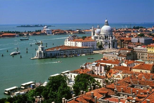VENICE-  ITALY