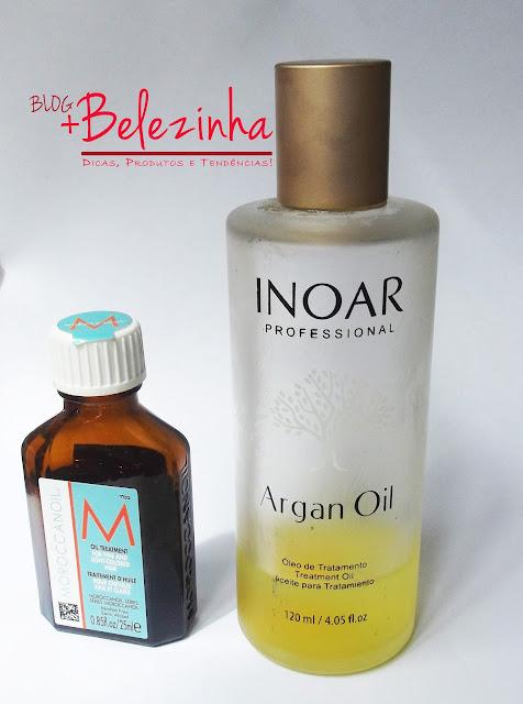 comparação-óleo-argan-inoar-com-óleo-de-argan-moroccanoil