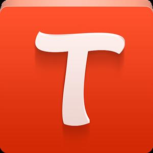 Tango Messenger for BlackBerry