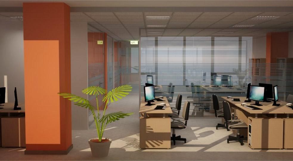 Офис 3D - 9
