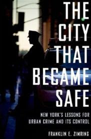 The City That Became Safe by Franklin Zimring, Bill Gates Top 10 Books 2012, www.ruths-world.com