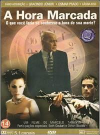 A Hora Marcada Nacional AVI DVDRip