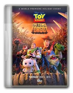 Toy Story Esquecidos pelo Tempo – Dublado