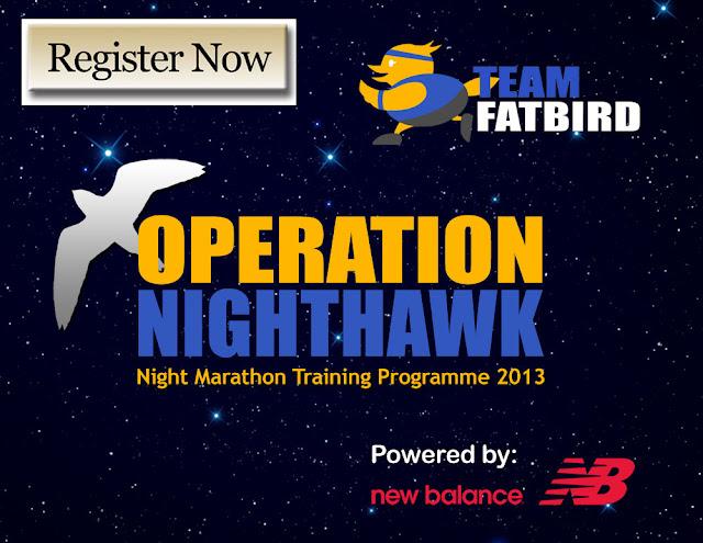 OPERATION NIGHTHAWK 2013: REGISTRATION OPENS!