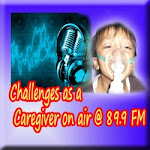 Challenges as a Caregiver