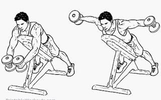 Cara Membentuk Otot Dibagian Dada Di Rumah