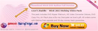 WinX DVD Author Full Version