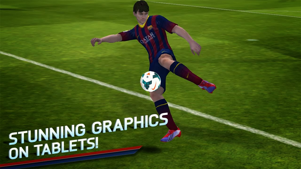 Download EA FIFA 2014 Football Game on your Android and iOS ...