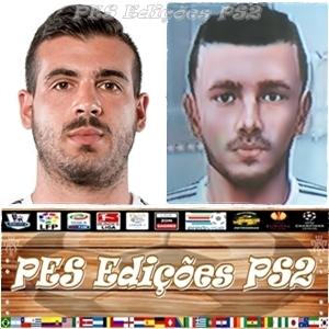Stefano Sturaro (Juventus) e Itália PES PS2