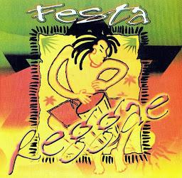 FESTA REGGAE- Vol. 3