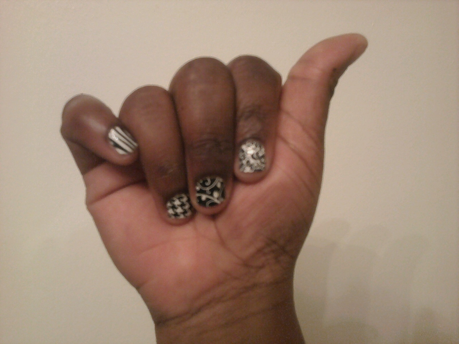 Pop Review: Jamberry Nail Shields by Jamberry | You Make It Pop