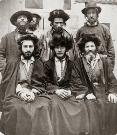 Eastern european jewish women