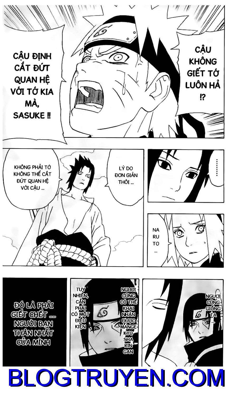 Naruto chap 307 Trang 11 - Mangak.info