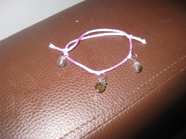handmade bransoletka