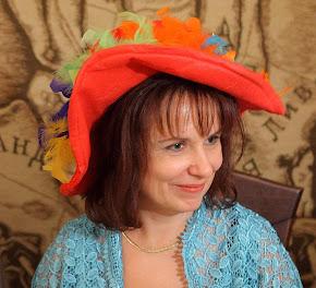 Ирина Панькова