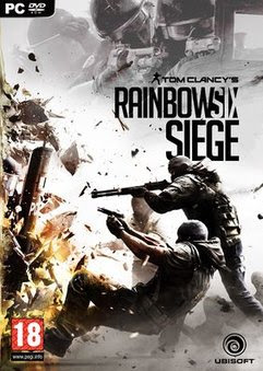 Rainbow Six Siege PC Game Download