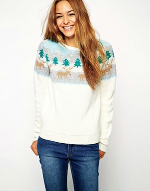 Christmas Jumpers Asos