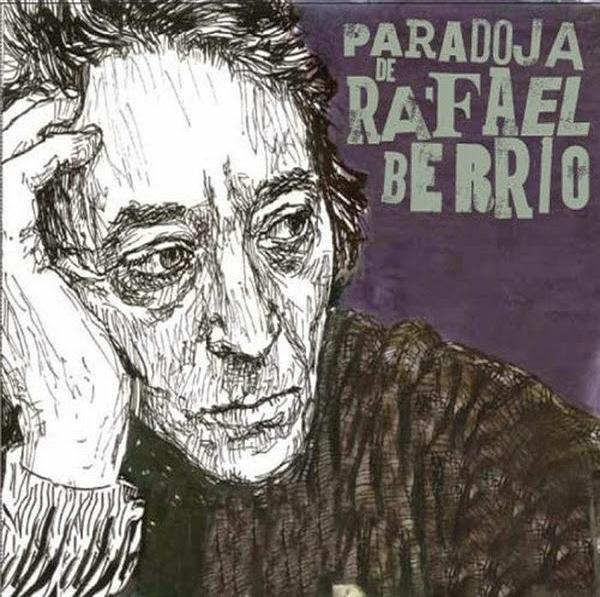 disco RAFAEL BERRIO - Paradoja
