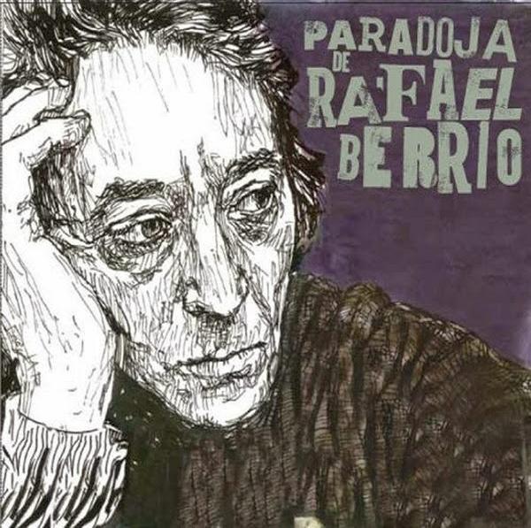 RAFAEL BERRIO - Paradoja (2015)