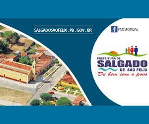 Prefeitura Municipal de Salgado