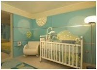 TURQUOISE BEDROOMS - COLORS FOR BEDROOMS - BEDROOMS BY COLORS - BEDROOMS AND COLORS - MEANING OF COLORS